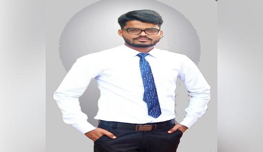Akshay Pawar