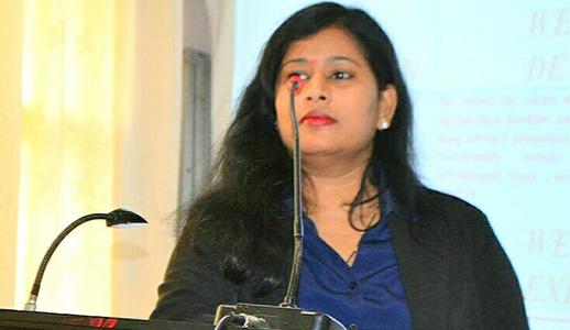 Ruchika Rai