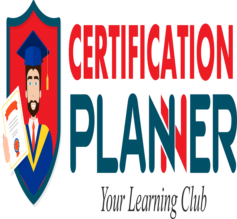 Certification Planner